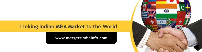 Mergers India Info